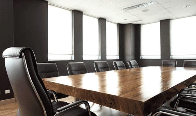Salle de réunion, à Clermont, Turing 22