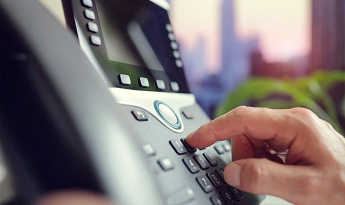 Service de téléphonie, Turing 22