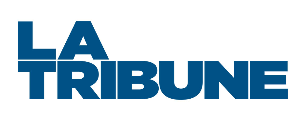 logo la tribune