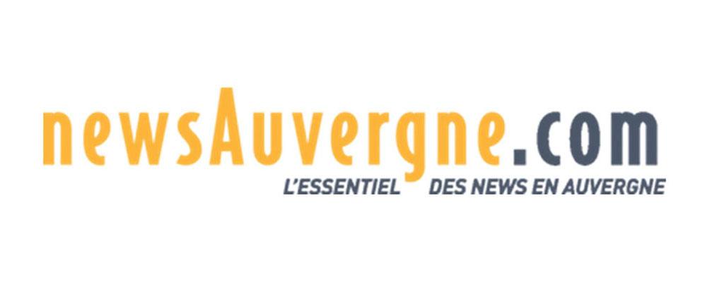 logo news auvergne
