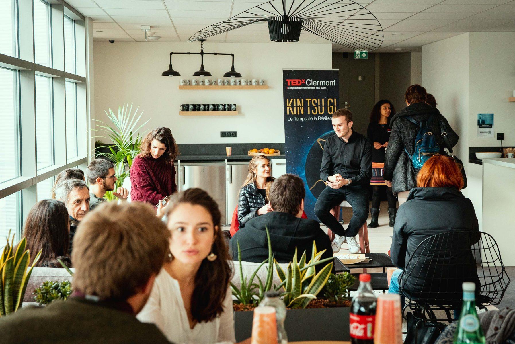 Ateliers professionnels à Clermont-Ferrand