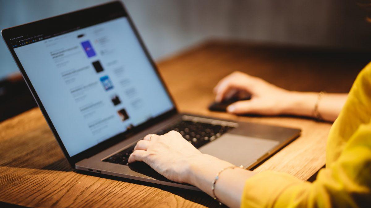 Mix travail au bureau & télétravail